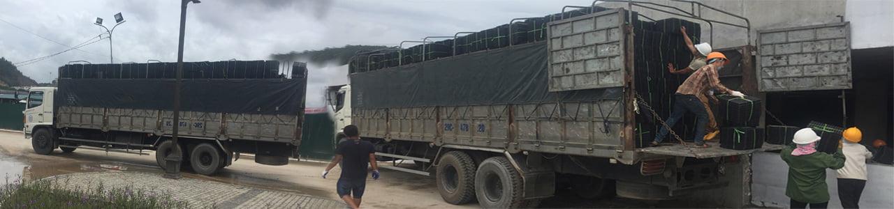 Hạ Tầng Việt phân phối toàn quốc