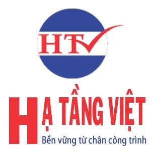 Logo hạ tầng việt