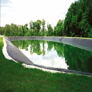 Lót hồ nuocs sinh học màng chống thấm HDPE